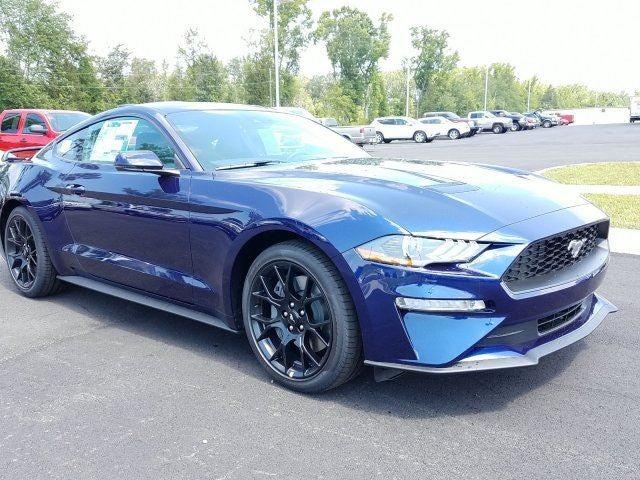 2018 Ford Mustang Ecoboost Premium Prince George Va Fort Lee Petersburg New Bohemia Virginia 1fa6p8th9j5179624