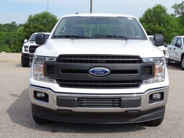 Ford F  Xl In Prince George Va Crossroads Ford Prince George