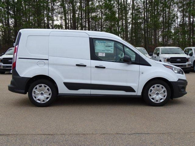 Ford Transit Connect Van Cargo In Prince George Va Crossroads Ford Prince George