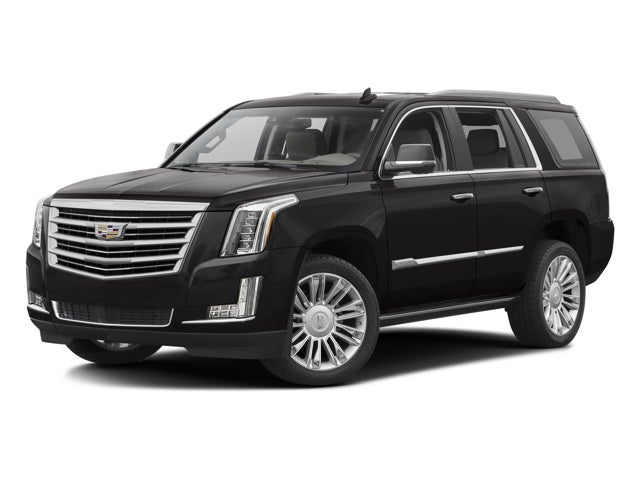 2016 Cadillac Escalade Platinum Edition Prince George Va Fort Lee Petersburg New Bohemia Virginia 1gys4dkj0gr368544