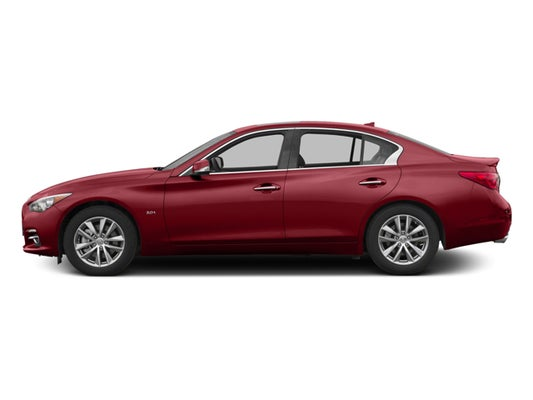 2016 Infiniti Q50 3 0t Premium In Prince George Va Crossroads Ford