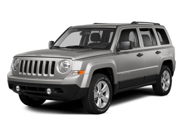 2014 Jeep Patriot High Altitude In Prince George, VA   Crossroads Ford  Prince George