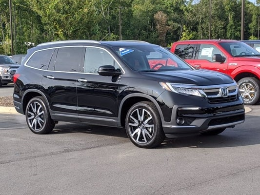 2019 honda pilot elite prince george va fort lee petersburg new bohemia virginia 5fnyf6h04kb094655 crossroads ford prince george